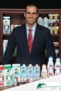 Mountainside Farms: Cyrus Schwartz, CEO