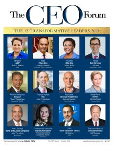 The CEO Forum Group Magazine