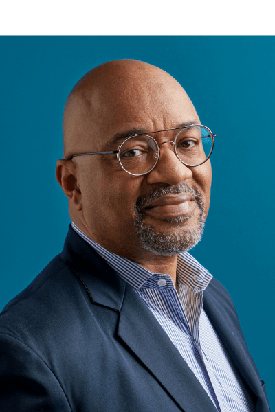 Radio: Rodney Williams President and Chief Executive Officer, Belvedere Vodka